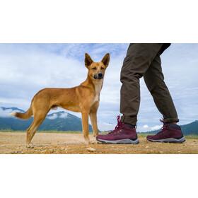 Keen Innate WP Mid Leather Shoes Herre Root Brown